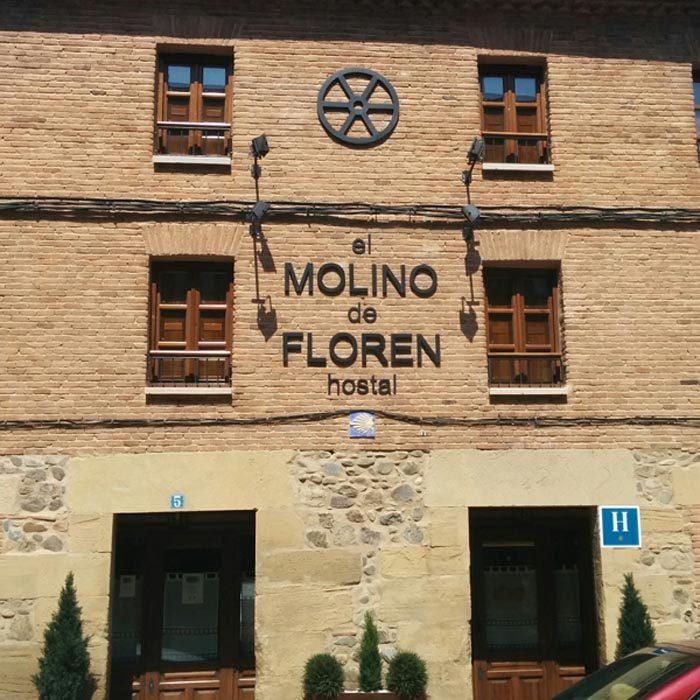 El molino de Floren