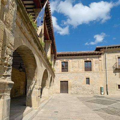 Santo Domingo de la Calzada - Alhóndiga