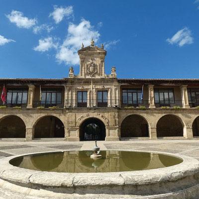 Santo Domingo de la Calzada - Ayuntamiento