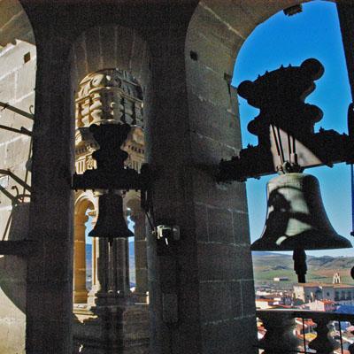 Santo Domingo de la Calzada - Campanario