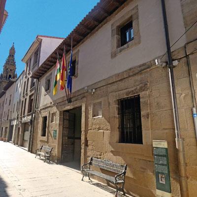 Santo Domingo de la Calzada - Antiguas carnicerías