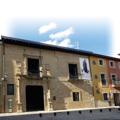 Santo Domingo de la Calzada - Casa del Santo y albergue de peregrinos