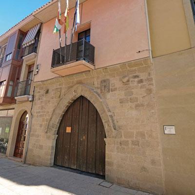 Santo Domingo de la Calzada - Casa de Trastamara