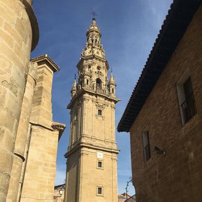 Santo Domingo de la Calzada - Torre exenta