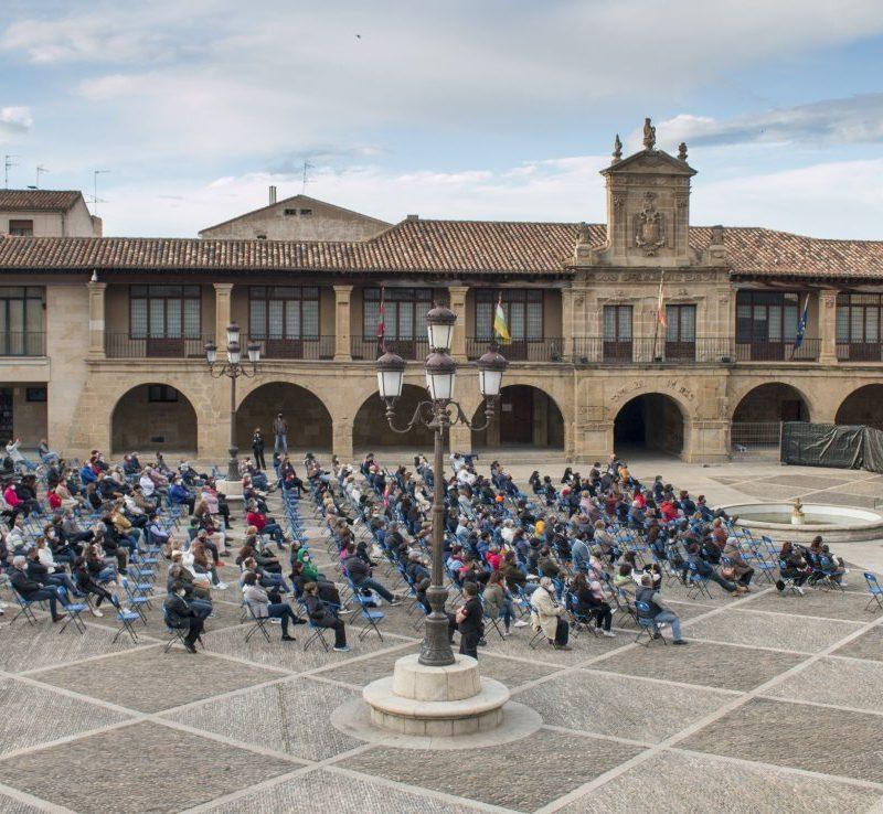 Santo Domingo vive las 'no fiestas'