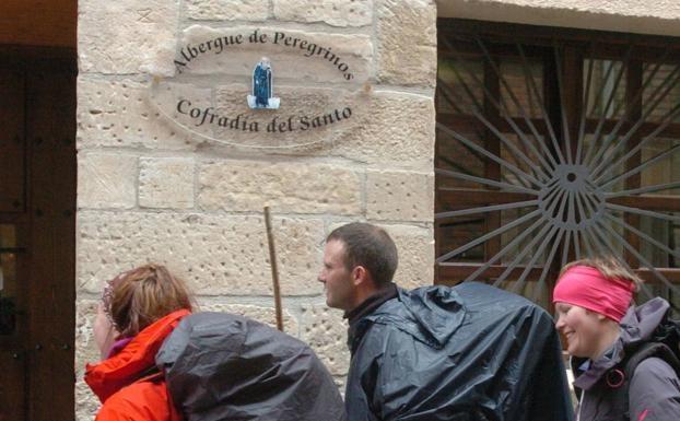 Santo Domingo reabre hoy su albergue jacobeo, con 72 camas