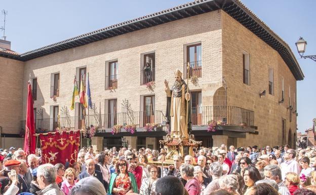 Santo Domingo retoma sus fiestas