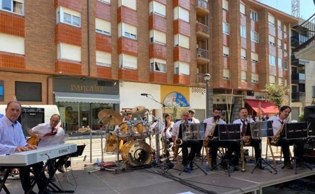 Santo Domingo, «satisfecho» con el resultado del 'Verano cultural'